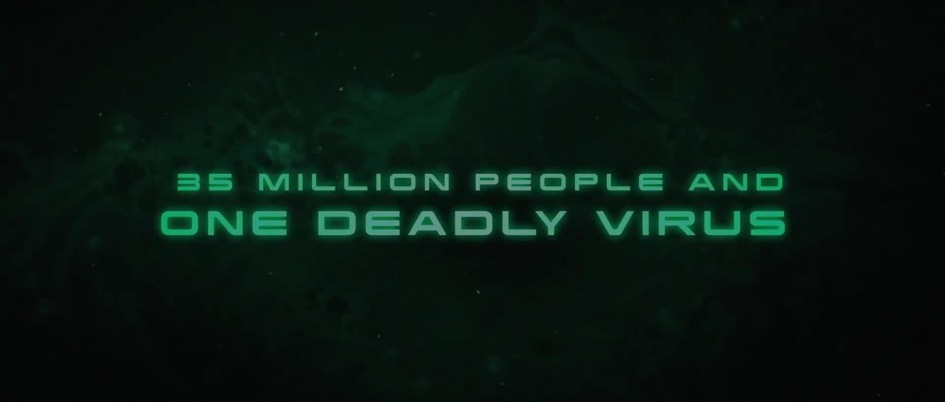 Virus Official Trailer