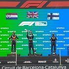 Lewis Hamilton, Valtteri Bottas, and Max Verstappen in 2021 Spanish Grand Prix (2021)