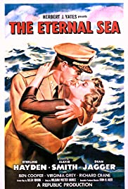The Eternal Sea (1955) 720p