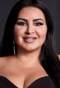 Primary photo for Mercedes Javid