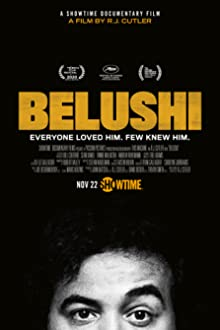 Belushi (2020 TV Movie)