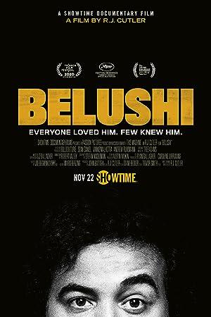 Where to stream Belushi