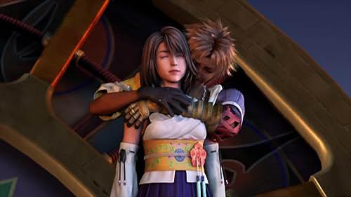 Final Fantasy X-X2 HD Remaster: Past And Future