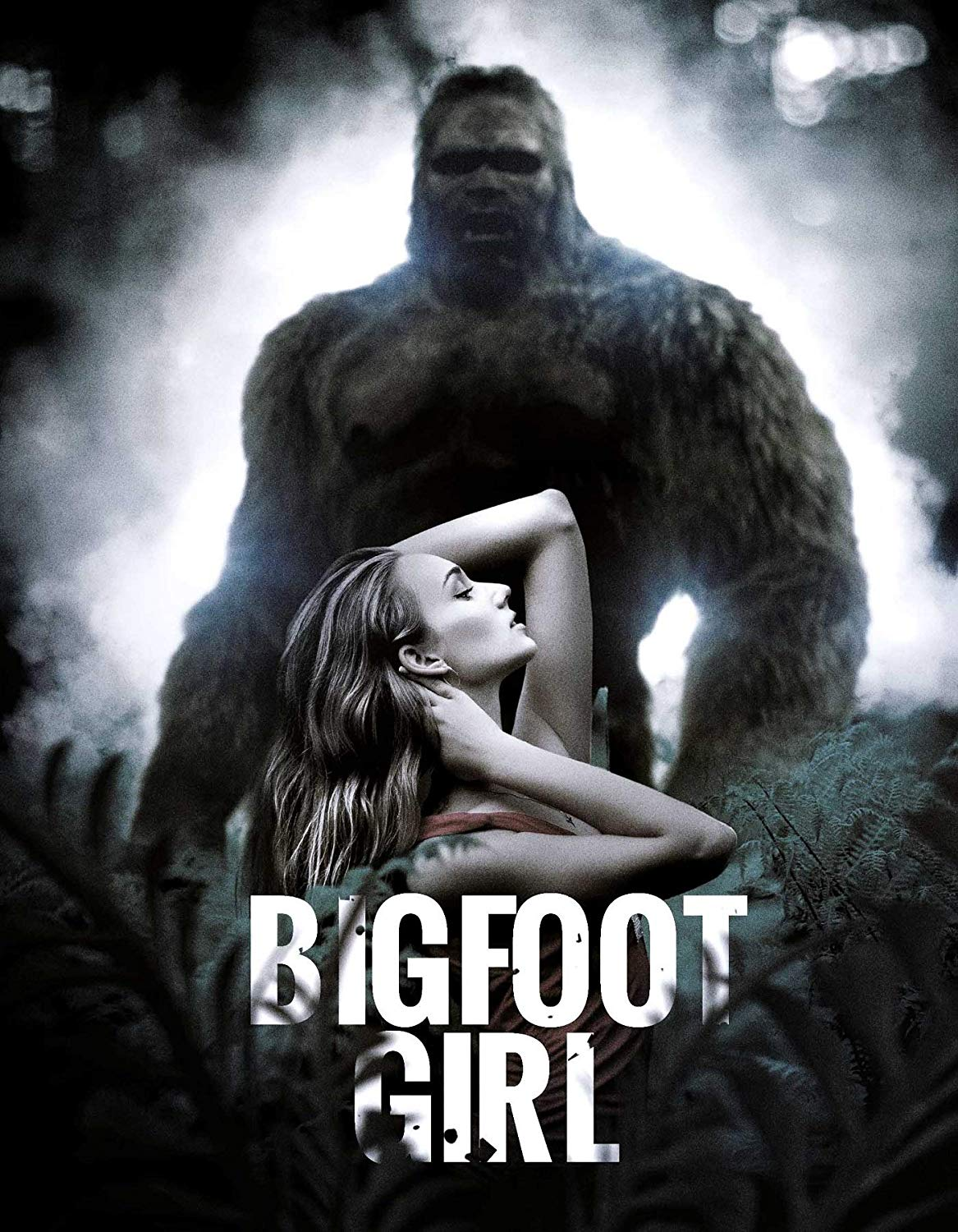 Bigfoot Girl (2019)
