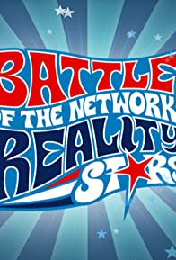 Primary photo for Battle of the Network Reality Stars