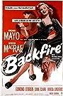 Backfire (1950) Poster
