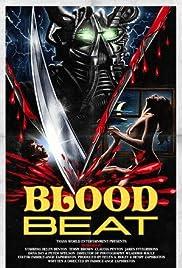 Blood Beat(1983) Poster - Movie Forum, Cast, Reviews