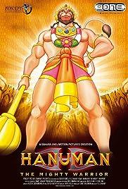 Hanuman (2005) - IMDb