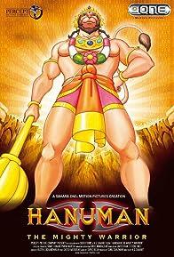 Primary photo for Hanuman