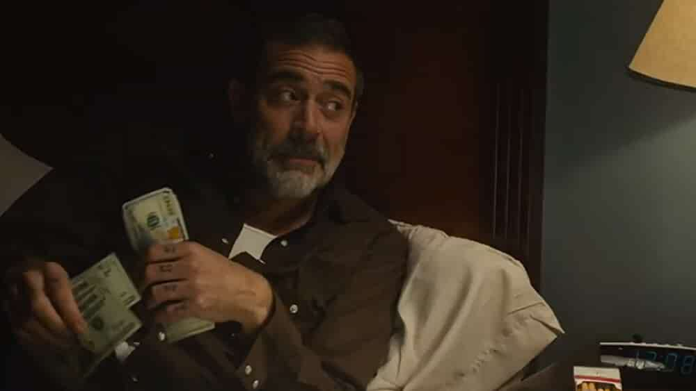 Watch the Exclusive Trailer With Jeffrey Dean Morgan