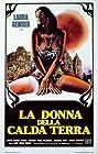 La mujer de la tierra caliente (1978) Poster