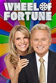 Wheel of Fortune (1983) Poster - TV Show Forum, Cast, Reviews