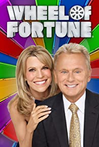 Primary photo for Wheel of Fortune