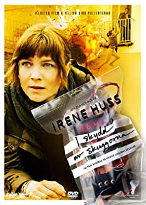 Offizielle Filmseite der Uhr Irene Huss: I skydd av skuggorna  [mpeg] [480p] (2013)
