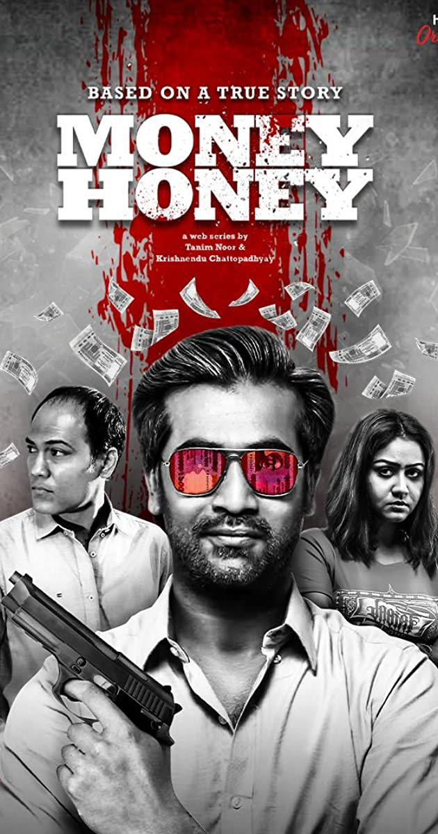 descarga gratis la Temporada 1 de Money Honey o transmite Capitulo episodios completos en HD 720p 1080p con torrent