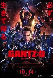 Gantz: O Poster