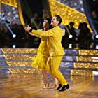 Nancy McKeon and Val Chmerkovskiy in Dancing with the Stars (2005)