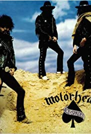 Motörhead: Ace of Spades (Video 1980) - IMDb
