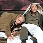 Josef Hader and Simon Schwarz in Silentium (2004)