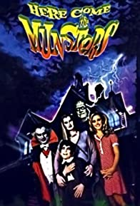 Primary photo for Here Come the Munsters