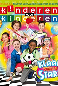 Primary photo for Kinderen voor kinderen