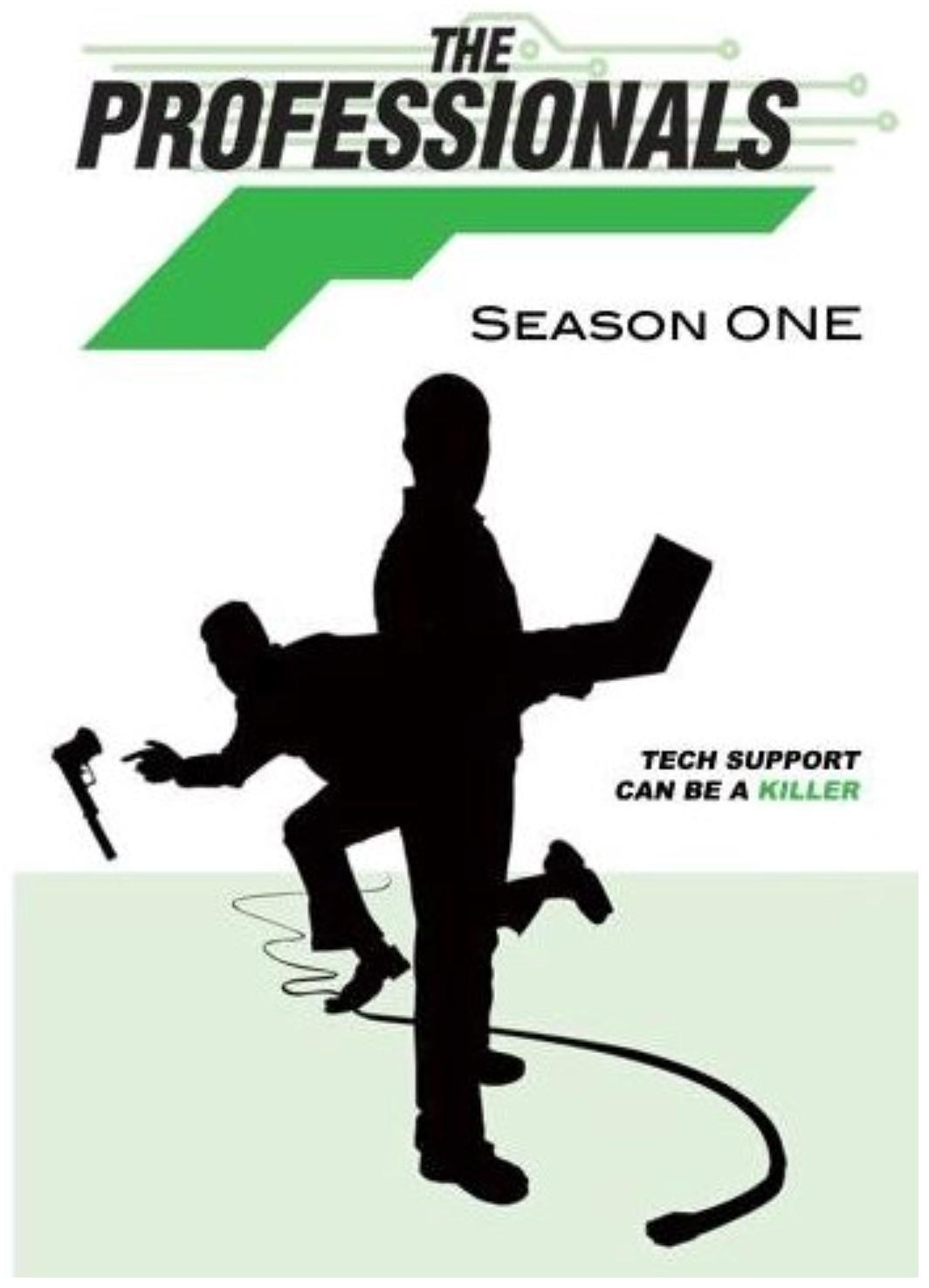 The Professionals (TV Series 2009– ) - IMDb
