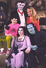 Primary photo for The Munsters Today