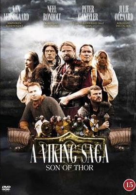History A Viking Saga: Son of Thor Movie