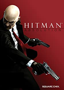 Hitman: Absolution (2012 Video Game)