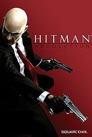 Hitman: Absolution (2012)