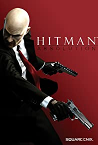 Primary photo for Hitman: Absolution