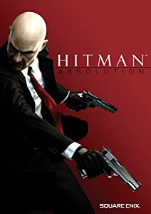 Movie websites to watch for free Hitman: Absolution [1920x1080]