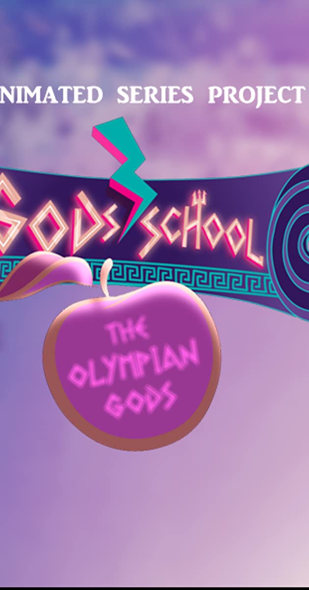 Gods School Tv Series 2018 Imdb