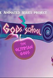 Gods School Poster