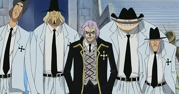 Reproducir peliculas descargadas One Piece: Spandum no Inbou! Umi Ressha ga Yureta Hi  [360x640] Japan by Munehisa Sakai