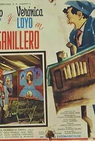 El organillero (1957)