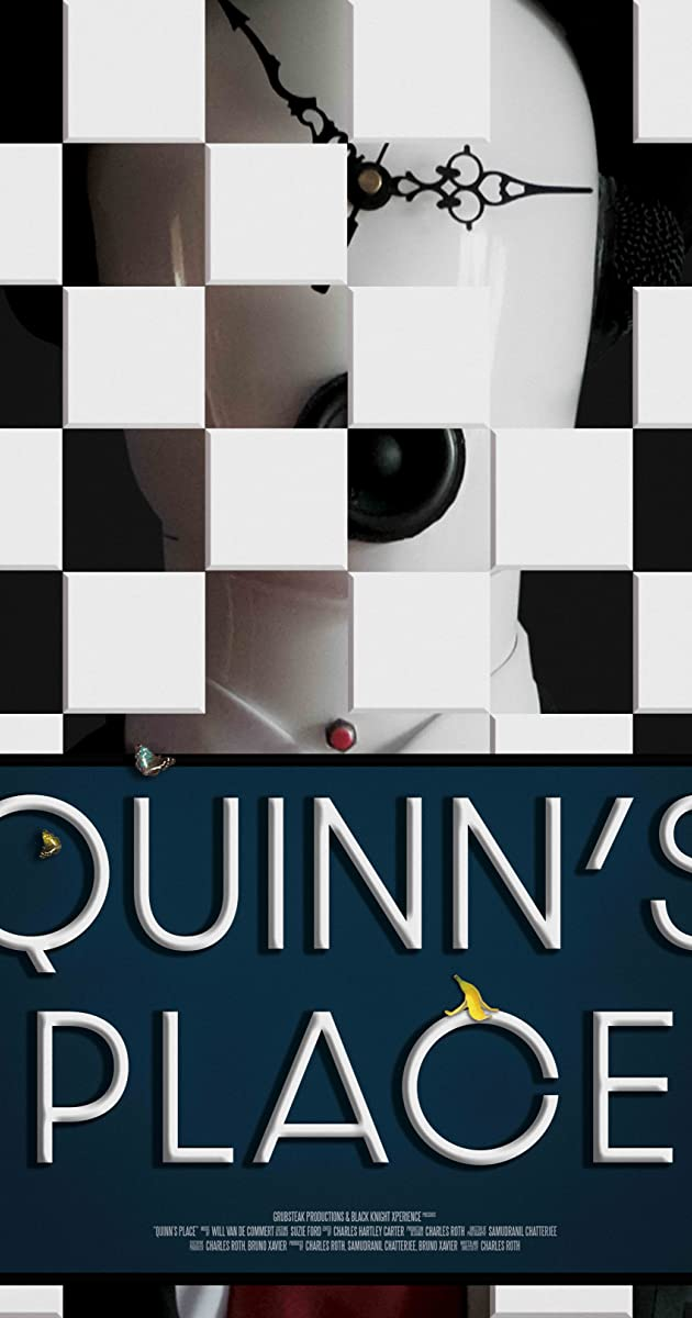 Download Quinn's Place or watch streaming online complete episodes of  Season1 in HD 720p 1080p using torrent