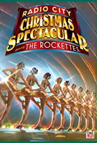 Christmas Spectacular Starring the Radio City Rockettes - At Home Holiday Special (2020)