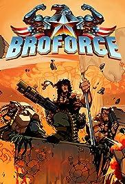 broforce final boss