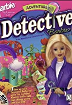 Detective Barbie: Mystery at Lighthouse Cove