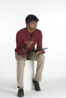 Madhan Karky Picture