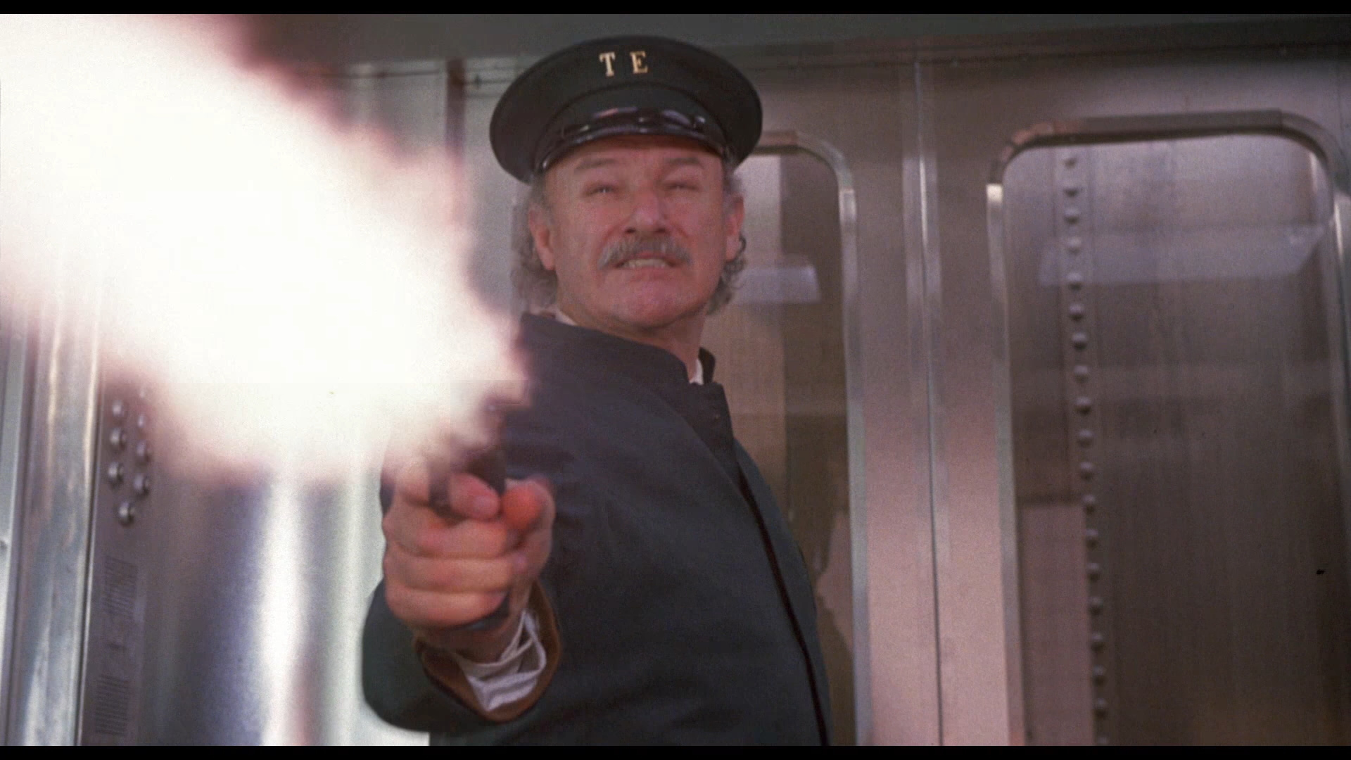 Gene Hackman in Company Business (1991)