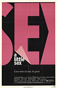 Hollywood movie for free download A Little Sex USA [[480x854]