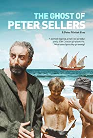 The Ghost of Peter Sellers (2021) Poster - Movie Forum, Cast, Reviews