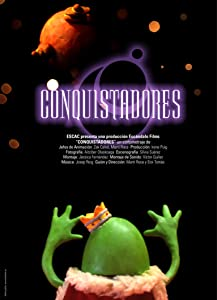 Watch free movie links online Conquistadores [mp4]