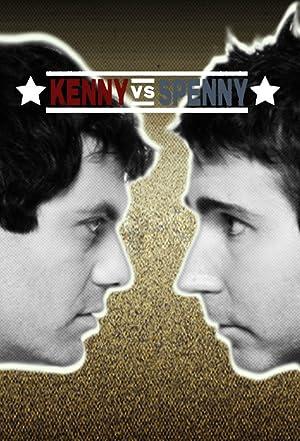 Where to stream Kenny vs. Spenny