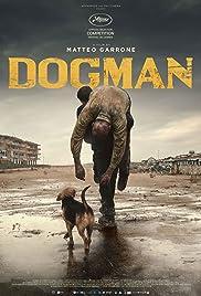 Dogman – Îngrijitorul de câini