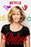 Sex, Drugs and Hot-Button Docs: Chelsea Handler Does Netflix