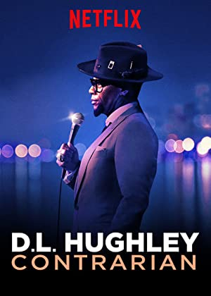 Where to stream D.L. Hughley: Contrarian