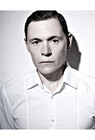 Primary photo for Burn Gorman